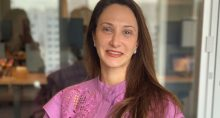 ndrea Sztajn, Diretora Financeira e de Relações com Investidores da Omega Energia