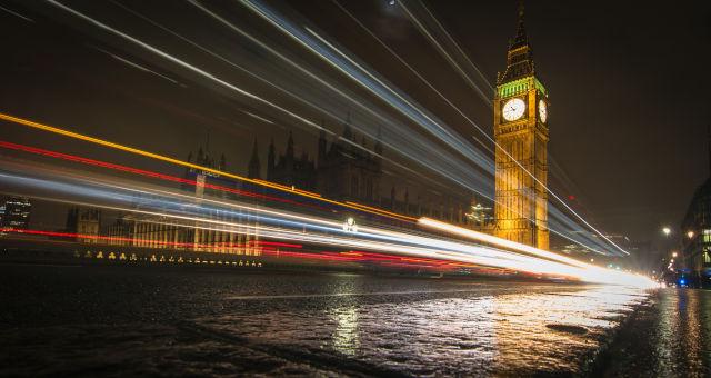 Big Ben Londres Reino Unido Europa
