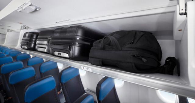 Aviação Avião Turismo Setor Aéreo Bagageiro