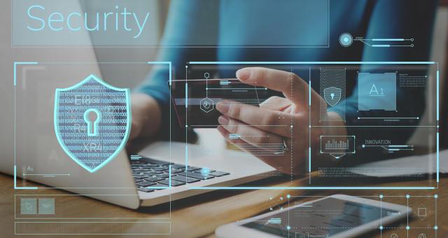 Proteção de Dados Segurança Digital
