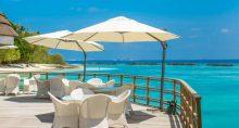 Turismo Resort Praia Maldivas