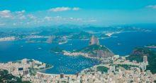 Rio de Janeiro América Latina