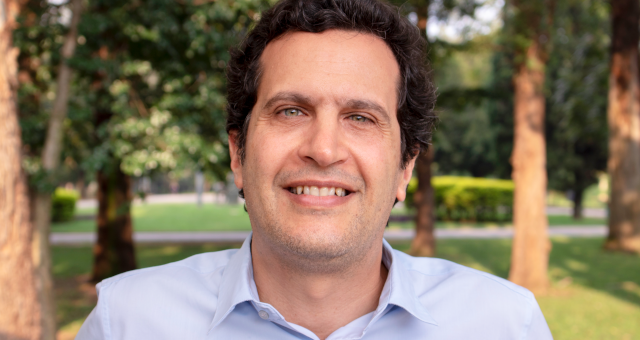 Bruno Gama, CEO da Credihome