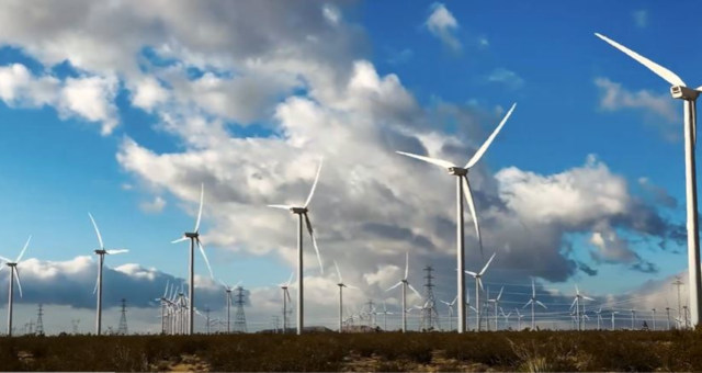 Aeris Energy AERI3