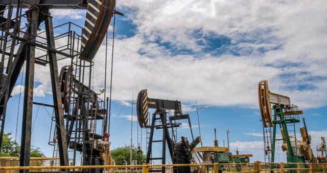 3R Petroleum RRRP3