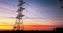 Energia Elétrica Linhas de Transmissão
