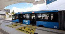 BRT, Rio de Janeiro