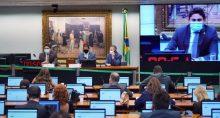 Conselho de ética Câmara dos deputados
