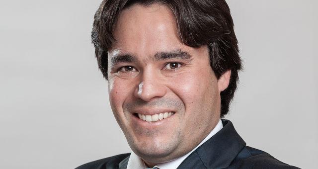 Daniel Pedreira