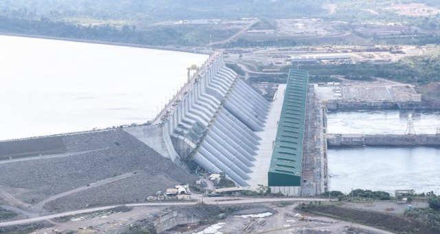 Eletrobras/Elétricas/Usinas Hidrelétricas