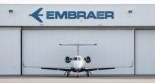 Embraer, Phenom 300