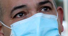 Enfermeiro Ricardo Belmonte