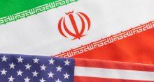 Irã, Eua