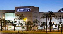 BH Shopping, da Multiplan, em Belo Horizonte
