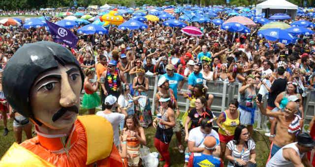 Recife-Carnaval