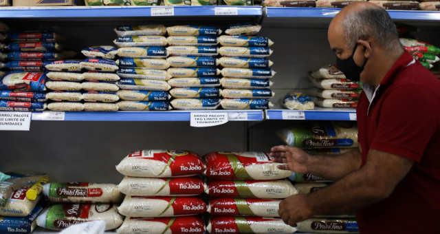 Supermercado do Rio de Janeiro