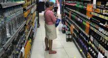Supermercado no Rio de Janeiro