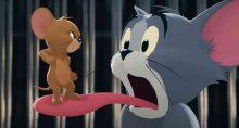 Trailer de Tom & Jerry: o Filme, da Warner Bros