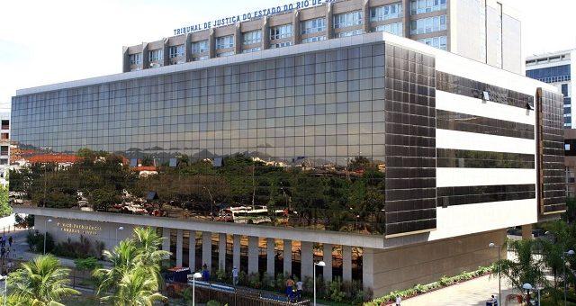 Tribunal de Justiça Rio de Janeiro