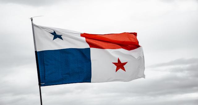 Panamá Bandeira