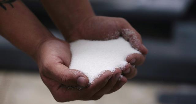 Açúcar Commodities