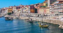Porto Portugal Europa Turismo