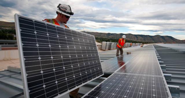 Energia Solar Sustentabilidade ESG