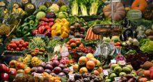 Frutas Fruticultura Alimentos