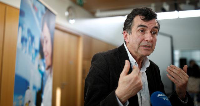 Arnaud Fontanet