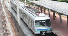 Belo Horizonte-Metrô