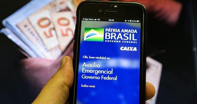 Auxílio Emergencial Caixa Econômica Federal