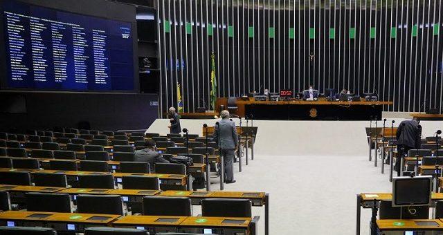 Câmara dos Deputados 671