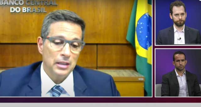 Cenários Brasil