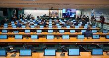 Comissão Câmara dos deputados