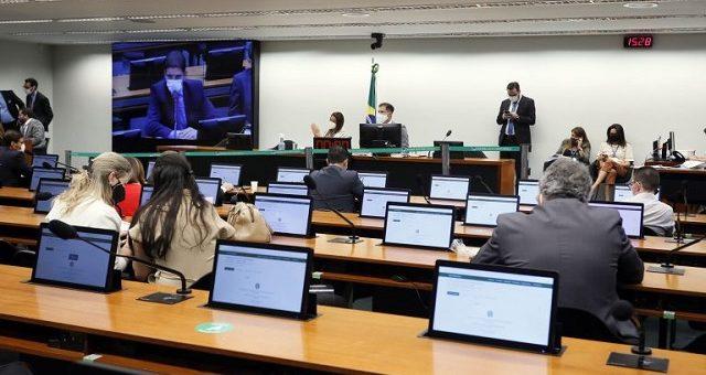 Comissão orçamento