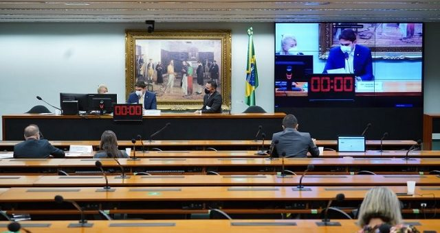 Conselho de Ética Comissão Câmara