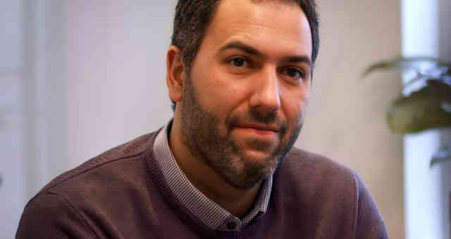 Victor Hugo Cotoski, da Infinox Capital