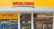 Drogasmil, d1000