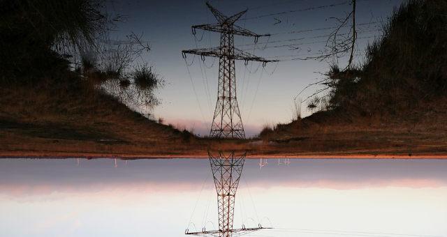 Energia Eletrica