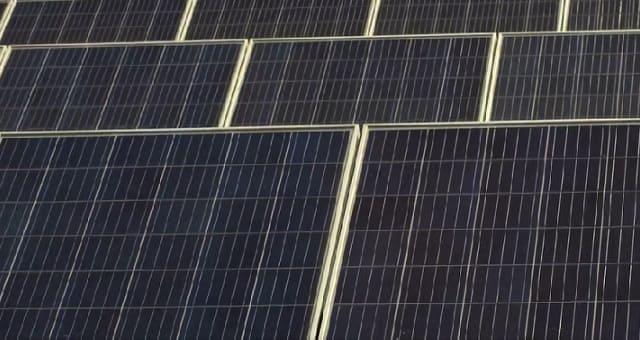 Energia Solar, Rio Alto
