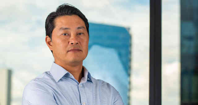 Fábio Akira, economista-chefe e sócio da BlueLine Asset Management