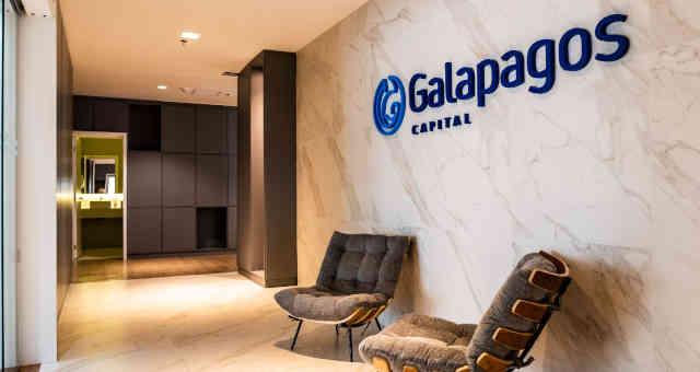 Sede da Galápagos Capital