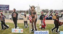 Imagens de CEOs do Google