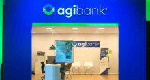 Loja da Agibank
