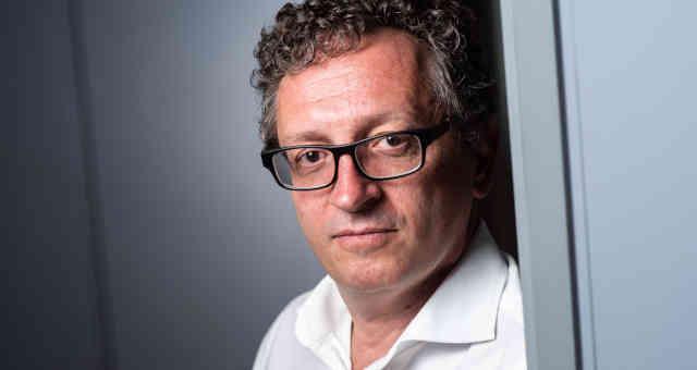 Luís Barone, sócio da Galápagos Wealth Management