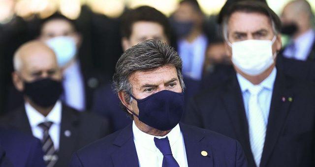 Luiz Fux Bolsonaro