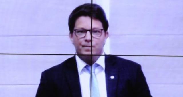 Mario Farias