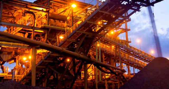Mineradora MMX
