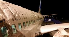 Neve Avião