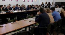 Reunião Mercosul